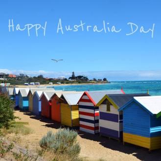 Australia Day meme